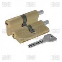 Цилиндр ОЕ 302-82.00 Asix L=70 мм/30х40в/под вертушку CISA Reg