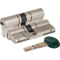 Цилиндровый механизм C31D414101C5 (82 мм/36+10+36), МАТ.НИКЕЛЬ