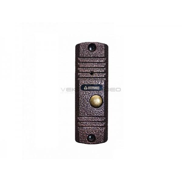 Вызывная панель аудиопанель AVC-105 Activision Медь