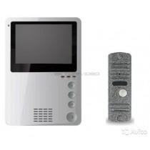 Комплект видеодомофона FE-kit дом Falcon Eye