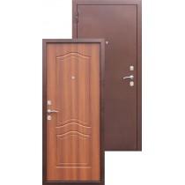"""Входная металлическая дверь """"Гарда"""""""