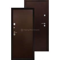 Входная металлическая сибирская дверь «МеДВЕРЬ М»