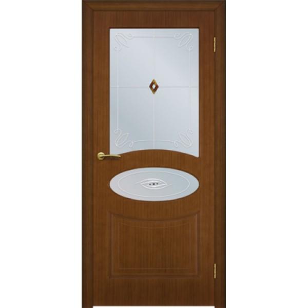 Межкомнатные двери «Миракс»