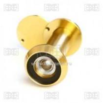 Глазок дверной APECS 5016/50-90-G